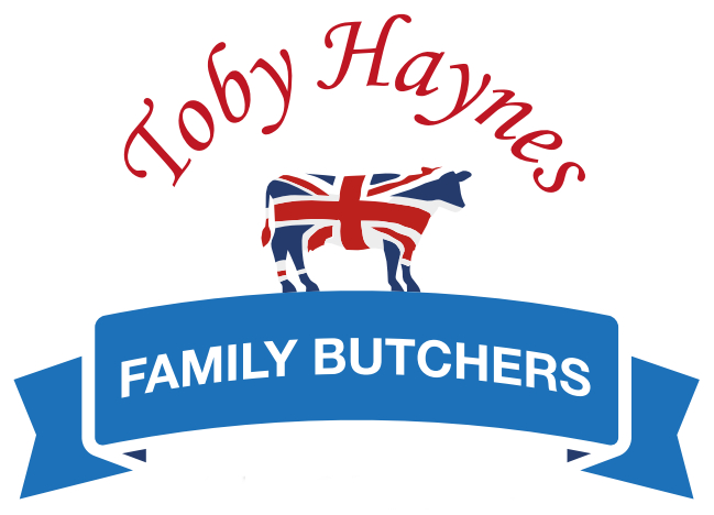 Traditional Family Butcher
